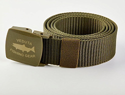 Ремень Veduta Nylon Belt Green