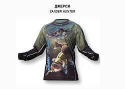 Джерси Veduta Zander Hunter XL